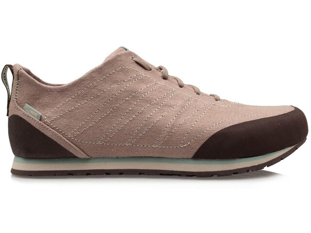 Altra Wahweap Zapatillas Mujer, taupe